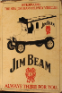 JIM BEAM - New Delivery